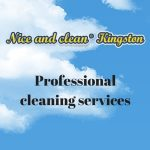 Nice and clean Kingston
