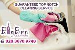 Big Ben Cleaners