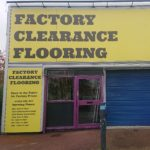 Factory Clearance Flooring