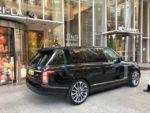 Luxury Range Rover Autobiography Long Wheel Base